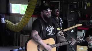"BOB WAYNE & The Outlaw Carnies ""Tool Shed Show #4"""