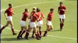 СССР - ГДР. ОИ-1972. Матч за 3-е место (2-2)