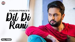 Roshan Prince | Dil Di Rani | PTC Star Night 2014 | Full Official Music Video