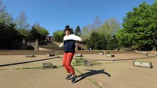 The Sweetest Thing (Mahogany Mix)    Lauryn Hill    chitra.MOVES Choreography & Freestyle