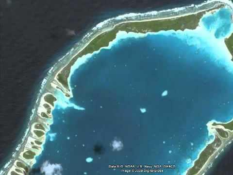 Phoenix Islands
