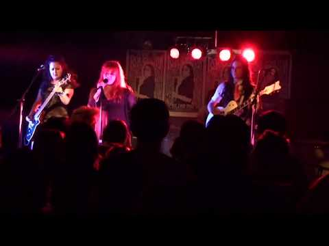"GOREVETTE - ""Girls Like Me"" Ron Asheton Ann Arbor ..."