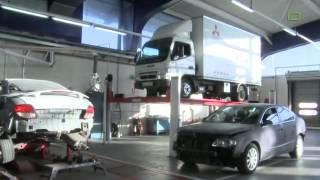 EUROAUTO MOTOR SERVICE - Servicios de Automoción - San Fernando de Henares - MADRID