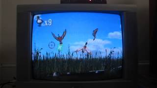 Big Buck Hunter Pro - Duck Hunt Bonus
