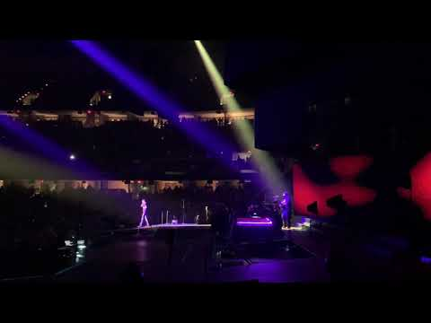 """Eric Church """"Some of It"""" Live Cleveland Ohio Double Down Tour Concert 4/20/19"""