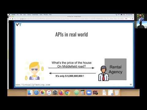 OWASP API Security Series - Virtually Testing