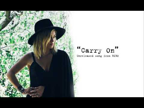 Hilary Duff - Carry On (Unreleased song) Mp3