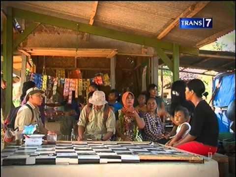 Jejak - Jejak Misterius Eps Misteri Buaya Buntung Sungai Cijengkol Part 1 ( 4 September 2013 )