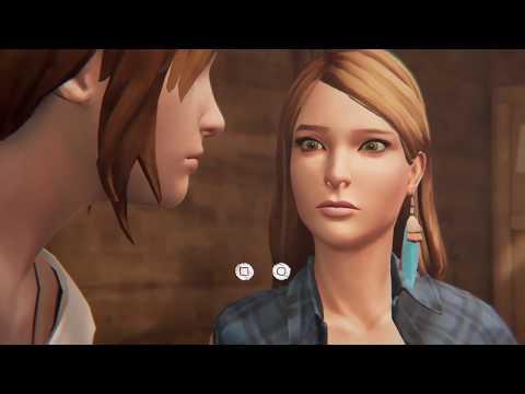 Life Is Strange: Before The Storm - Chloe & Rachel Romance (Relationship)