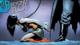 "Superman: Red Son Motion Comics Ep. 15 ""Wonder Woman Captured"""