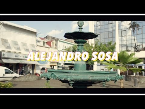 Mercenaire -  Alejandro Sosa [Official Video] (OG Bobby Johnson Remix) Shot by @RealEyzProd