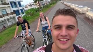 Study abroad in Taiwan: Jiufen & National Taroko Park