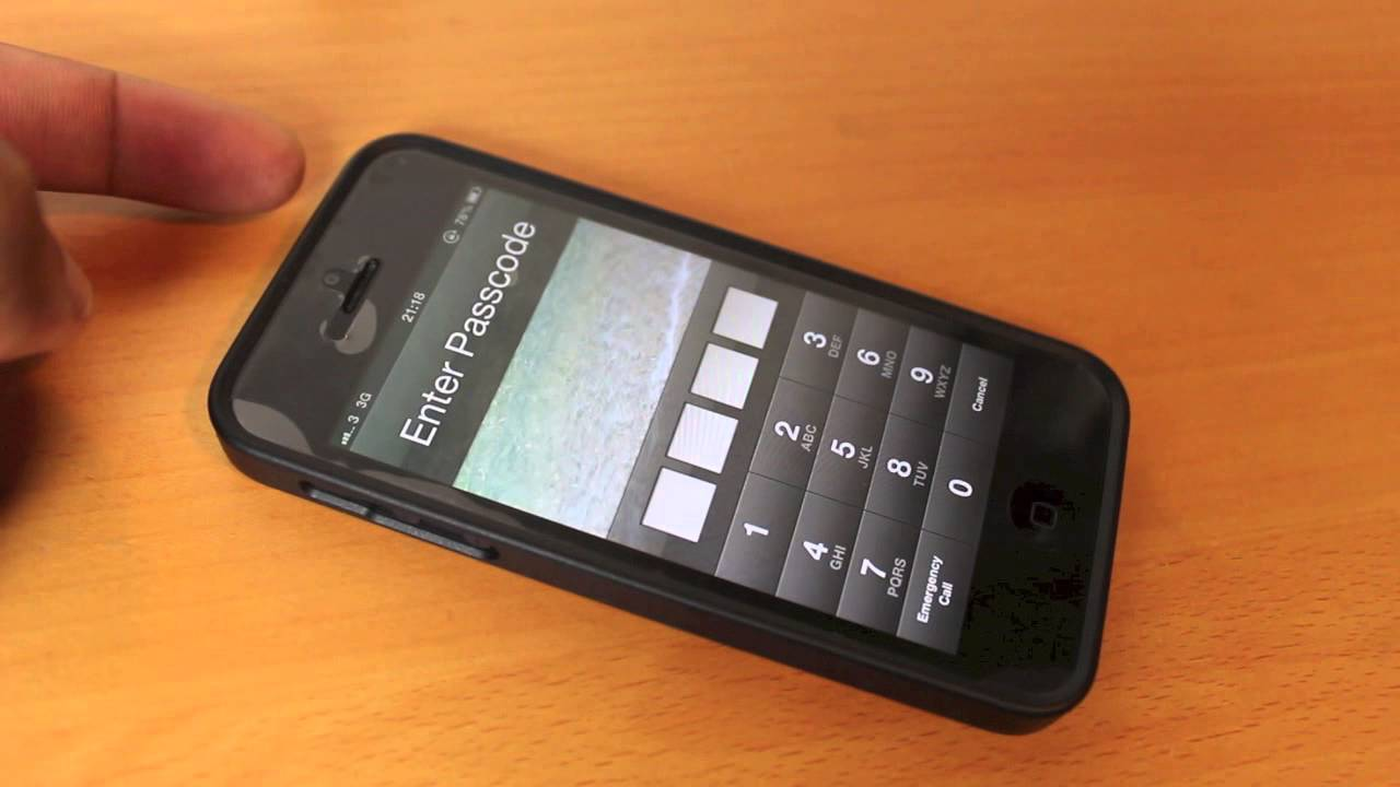 forgot iphone 5 passcode forgot iphone 5 password bypass security easy to 14127
