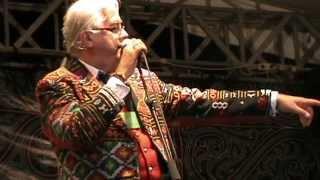 Hermann Delago, Austrian Tobatak Orchestra Featuring Viky Sianipar