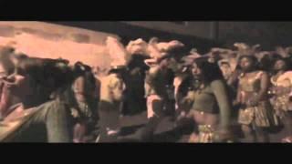CARNAVAL TENANCINGO TLAXCALA 2010 ( MARTES ) PARTE 21