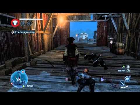 Amazing - Assassin's Creed: Liberation HD