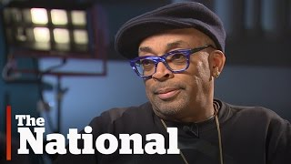 Spike Lee on gun violence, Chi-Raq film and Donald Trump