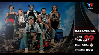 #LIVE : BLOCK 89 EXCLUSIVE INTERVIEW WITH KATAMBUGA CREW - 30 OCT. 2019