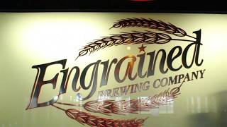 Engrained Brewery & Restaurant