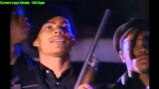 Panther Clip from 1995 Mario van Peebles Movie