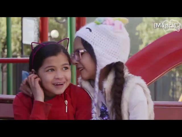Mundo de amigos: Mohnish y Elier | Videos en lengua de señas chilena para niños