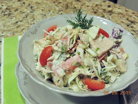 Салат из морской капусты 99 рецептов с фото рецепты с