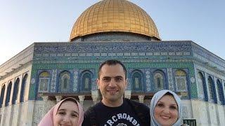 زيارة القدس .. فلسطين 🇵🇸