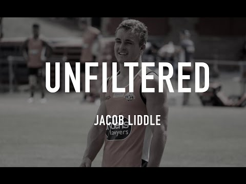 Unfiltered: Jacob Liddle