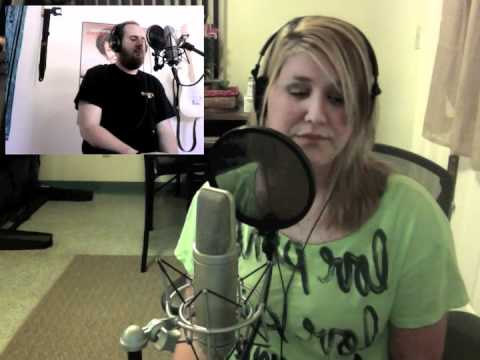 Pyro-Kings of Leon Cover Collaboration by BreAnne Sky and Maxwell Schneider