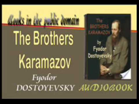 The Brothers Karamazov Audiobook Port 1 - Fyodor DOSTOYEVSKY