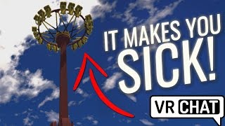 Pokelawls - THE VR AMUSEMENT PARK (VRChat Highlights)