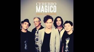 """CEREBRO MAGICO / Que hiciste / CD """"Ángel Guardián"""" / 2014"""