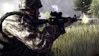 Operation Flashpoint 2 Dragon Rising Gameplay Review