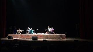 Alim Qasımovun Ankara konserti. 2014