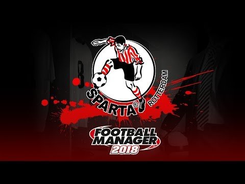 Teams to be - Football Manager 2018 | Sparta Rotterdam | Breaking Tradition