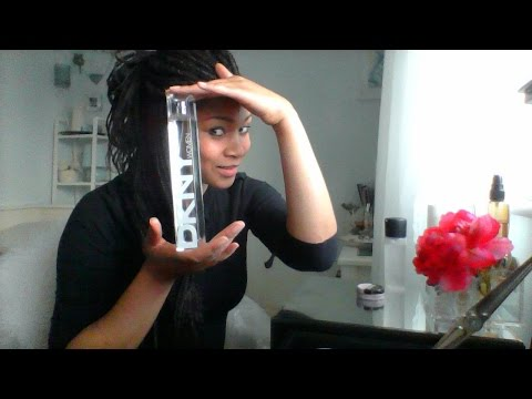 DKNY ENERGIZING-WOMEN EDT UNBOXING   / Small Intro To Deseo By Jlo