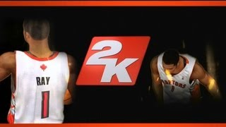 NBA 2K13: My Player Ultimate Dunking Montage #NBA2K13