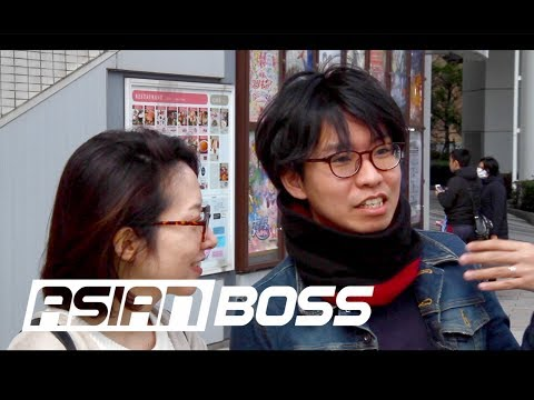 """Do Japanese Mix Up """"L"""" and """"R"""" When Speaking English? 