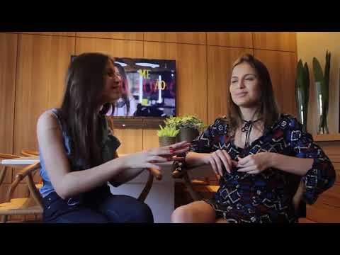 10 Fatos sobre nós - Julia e Rafaela