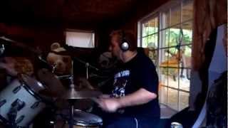 ¡Uno! - Green Day - Full Album Drum Cover Part 2