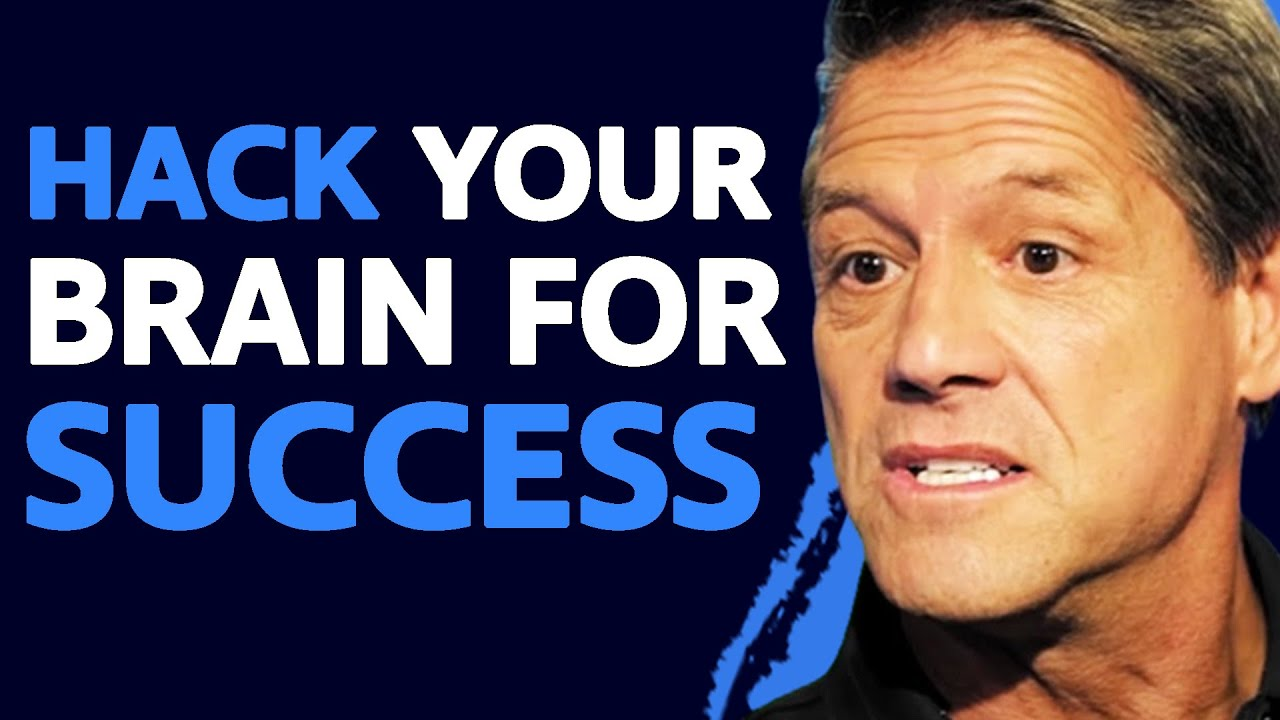 TRAIN YOUR BRAIN To Achieve Anything You Want TODAY!   John Assaraf
