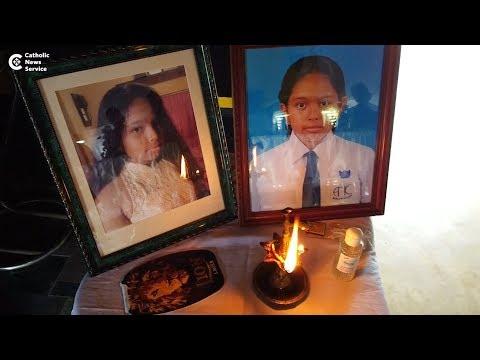Aftermath of Sri Lanka Easter bombings