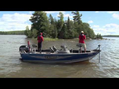 Lund Ultimate Fishing Experience