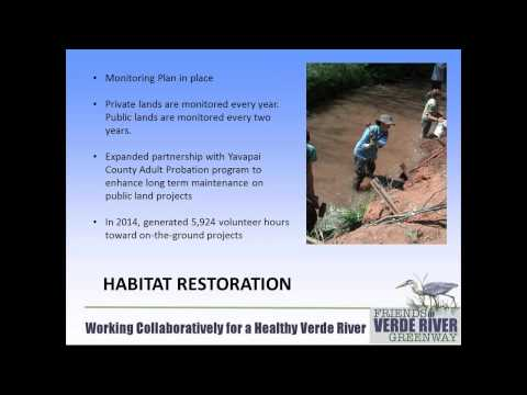 Blue Trails Guide Webinar: Engaging Communities and Landowners with Riverside Land Restoration