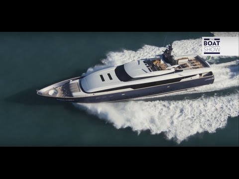 "[ENG] BAGLIETTO ""PACHAMAMA"" - First Class- The Boat Show"