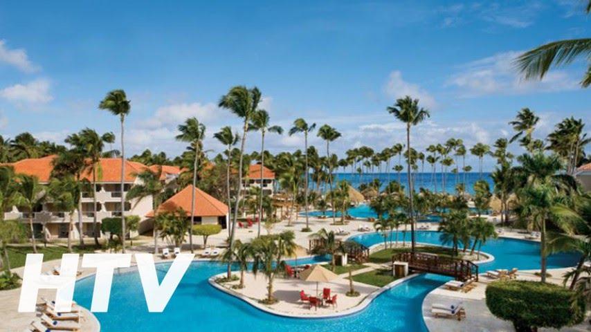 Dreams Palm Beach Punta Cana Resort