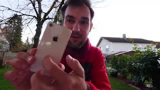 Érdemes megint iPhone-t venni   3 hétig az iPhone 8 Okostelefonal = Megszerettem!