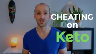 I cheated on Keto, what now? Cheating on a Ketogenic Diet