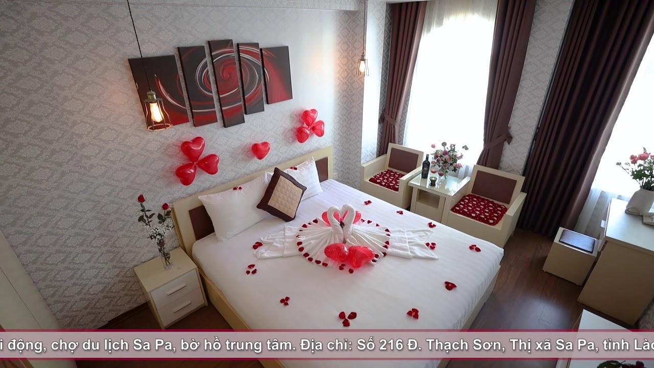 Bán Khách Sạn Hương Sơn Sa Pa- chính Chủ