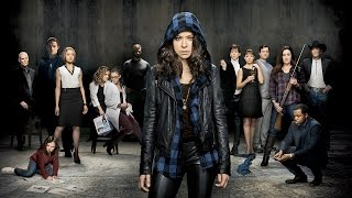 Repeat youtube video ORPHAN BLACK in 4 minutes